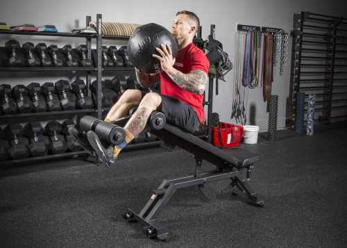 Rogue AB-3 Adjustable Ab Bench