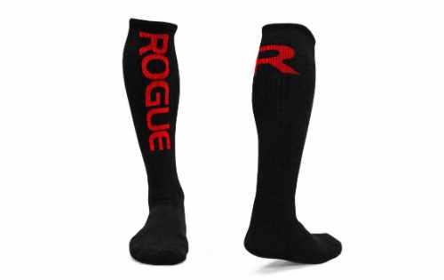 Rogue Deadlifting Socks