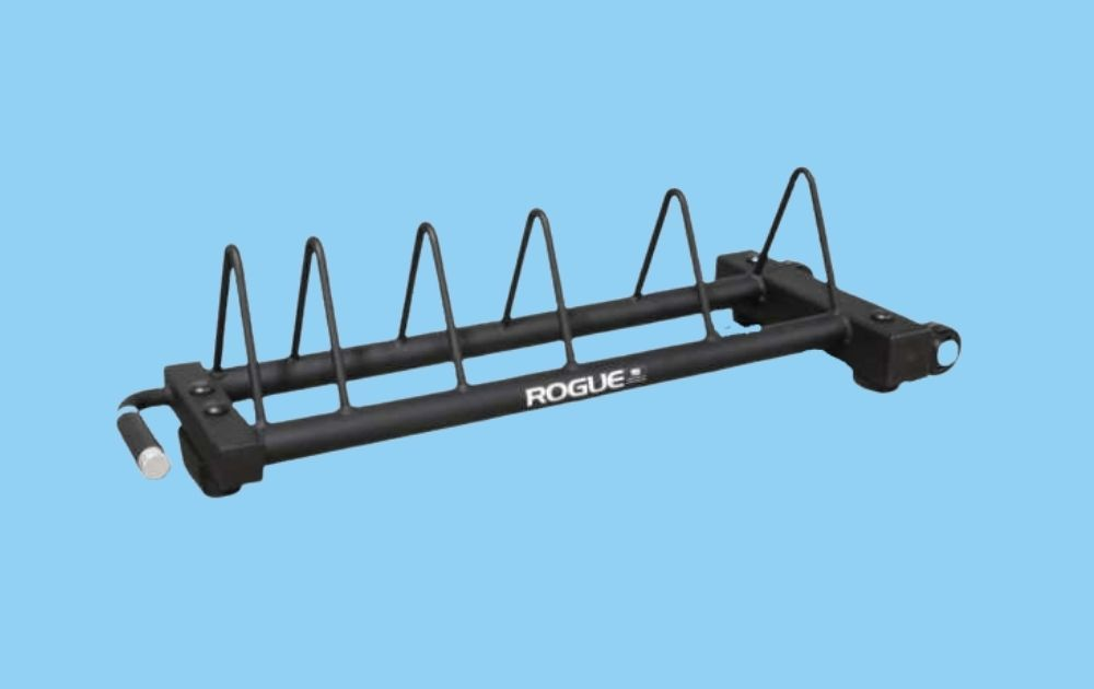 Rogue Fitness Horizontal Weight Rack 2.0