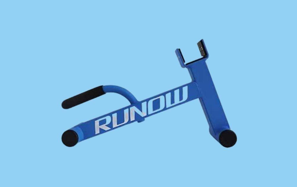RUNOW Barbell Jack