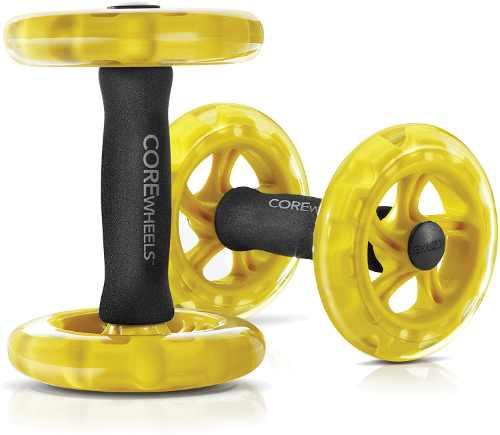 SKLZ Core Wheels - Best Ab Roller