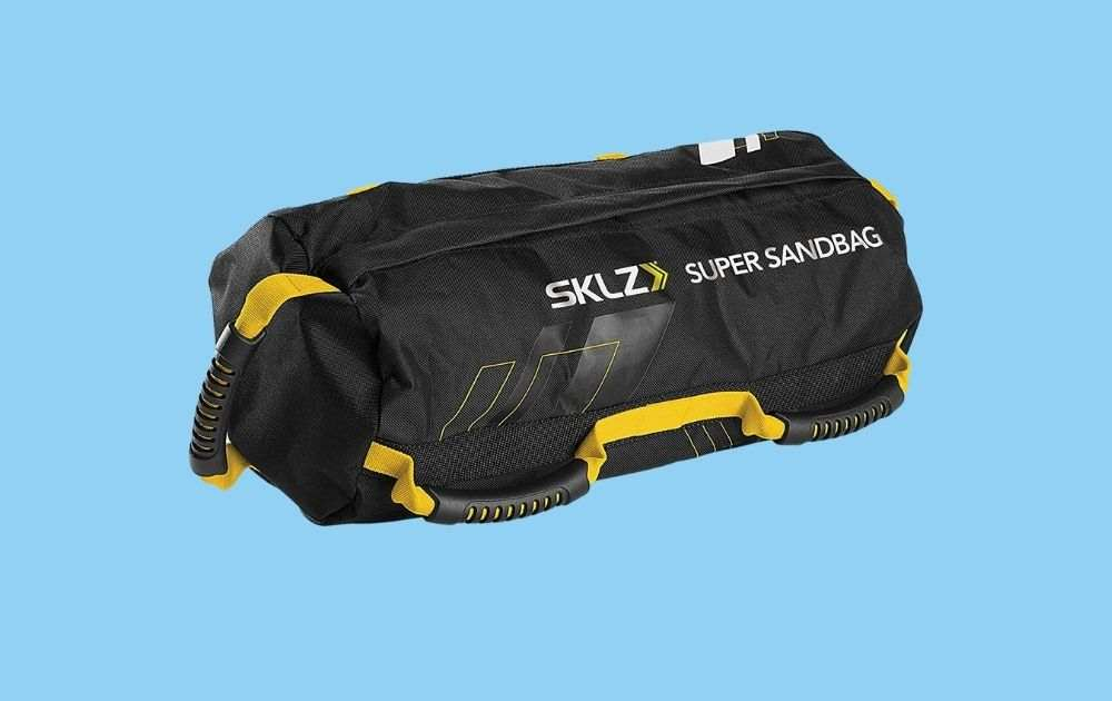 SKLZ Super Workout Sandbag