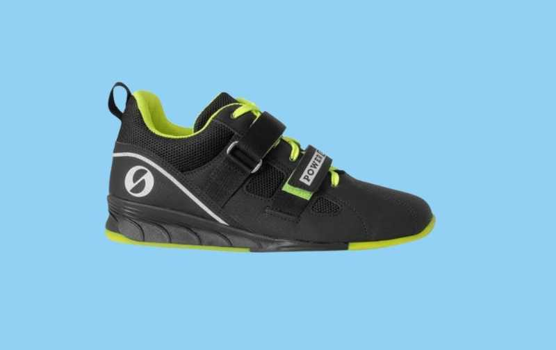Sabo Powerlifting Shoes - Best for Narrow Feet