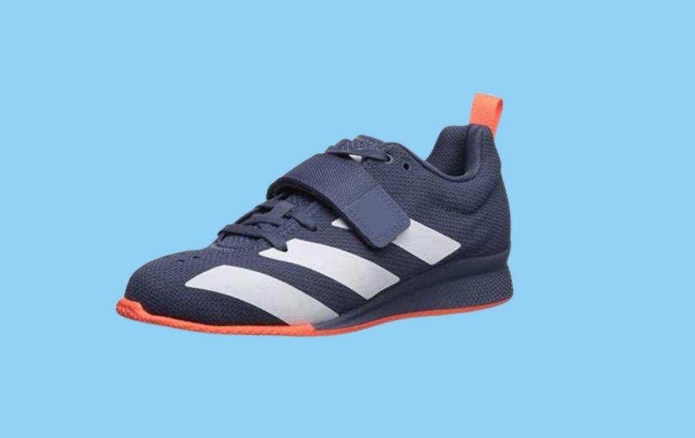 Adidas AdiPower 2 Squat Shoes