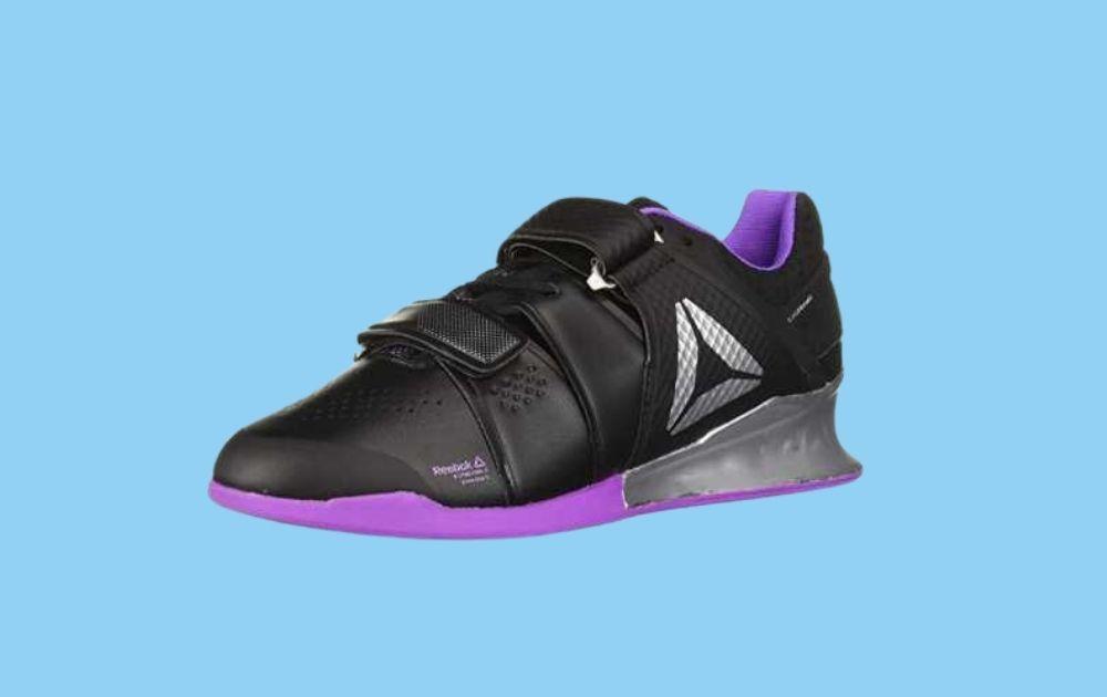 Reebok Women's Legacy Lifter Squat Shoes
