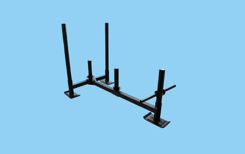 Titan Fitness HD Weight Sled