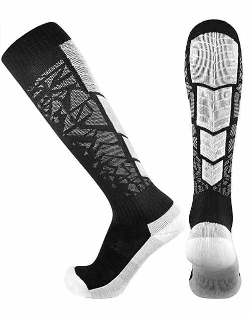 Trendwell Deadlifting and Performance Socks