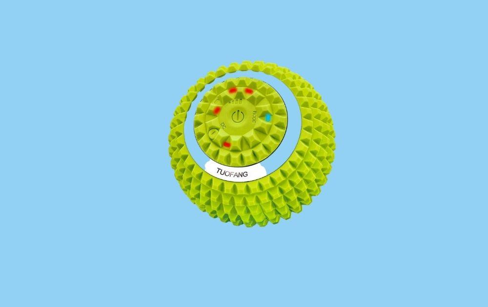 Tuofang Vibrating Massage Ball