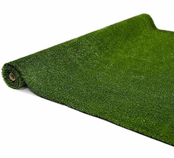 WMG Artificial Turf for Home Gyms