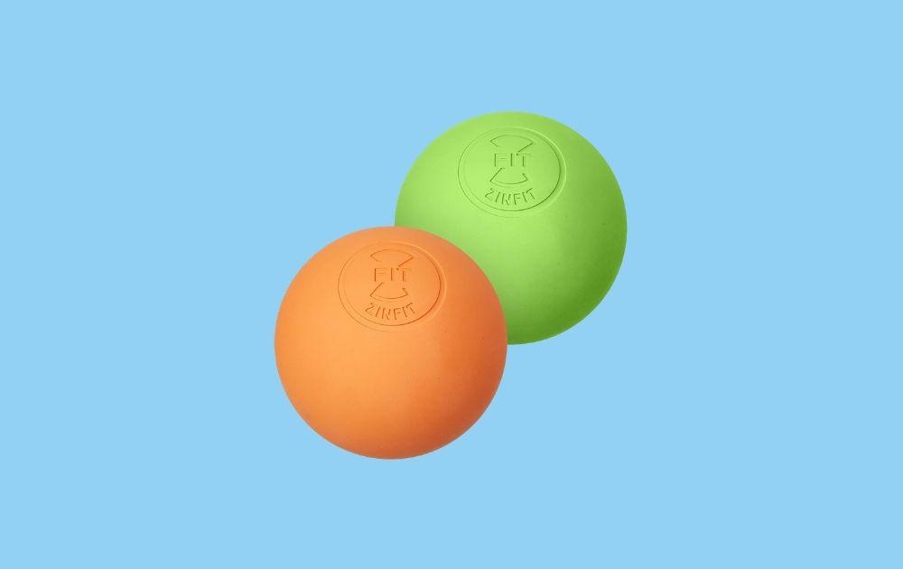 Zinfit Lacrosse Massage Ball