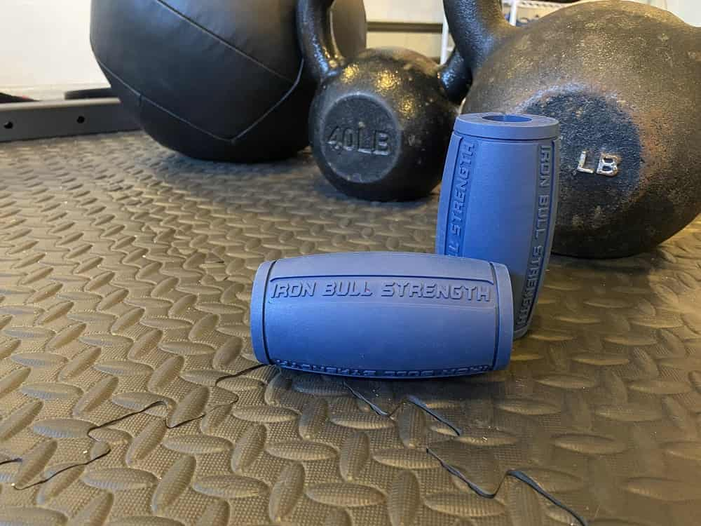 Best Thick Bar Grips and Fat Gripz