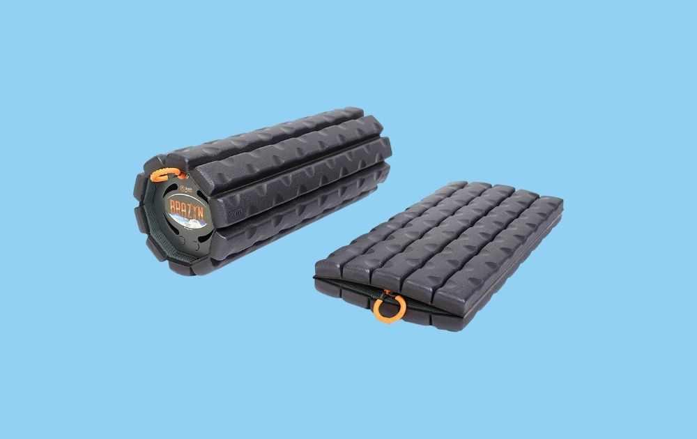 Brazyn Morph Portable Foam Roller