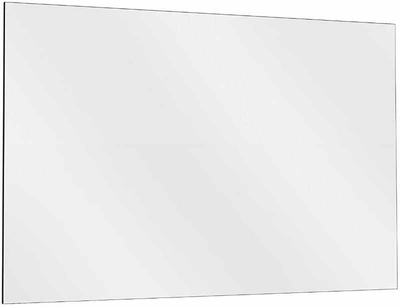 Best Large Frameless Gym Mirror – Fab Glass 48x60 Mirror