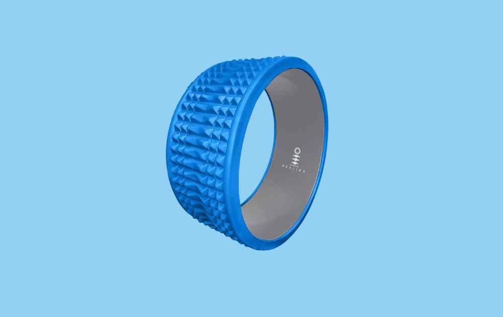 Realign Back Wheel Foam Roller