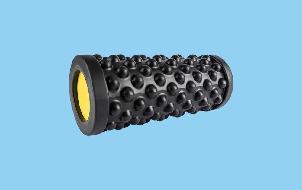 TRX Rev Foam Roller