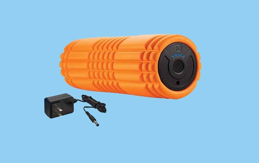 TriggerPoint Grid VIBE Vibrating Foam Roller
