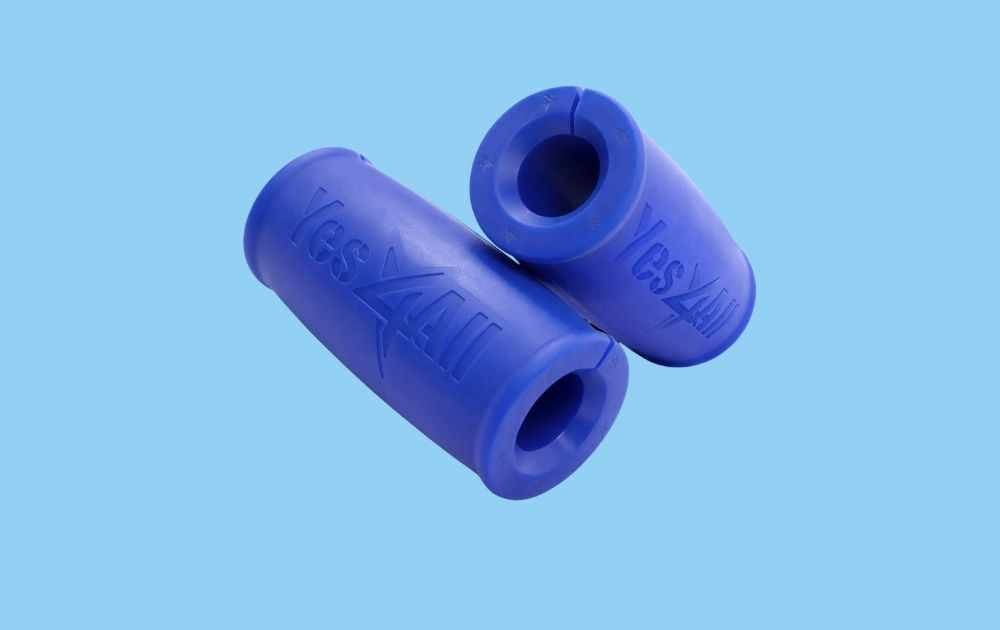 Yes4All Thick Rubber Grips