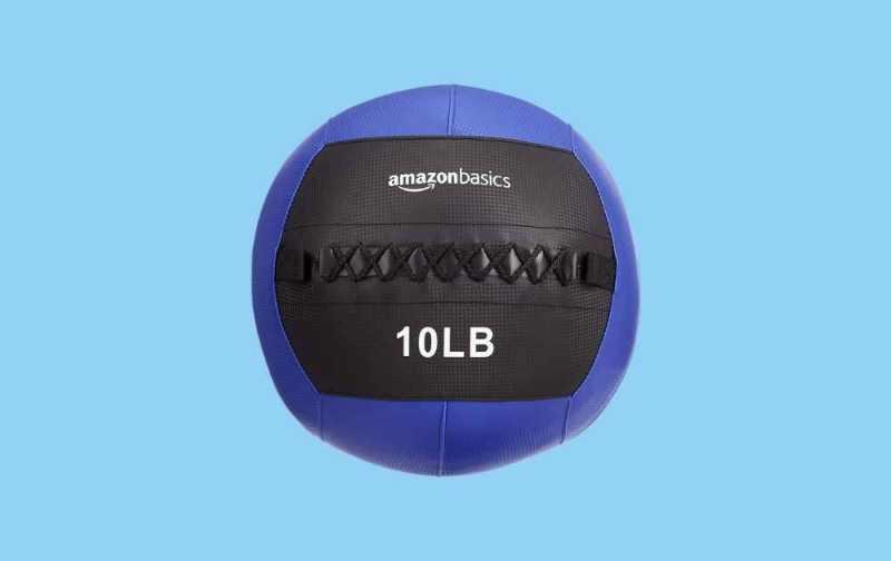 Amazon Basics Training Wall Ball