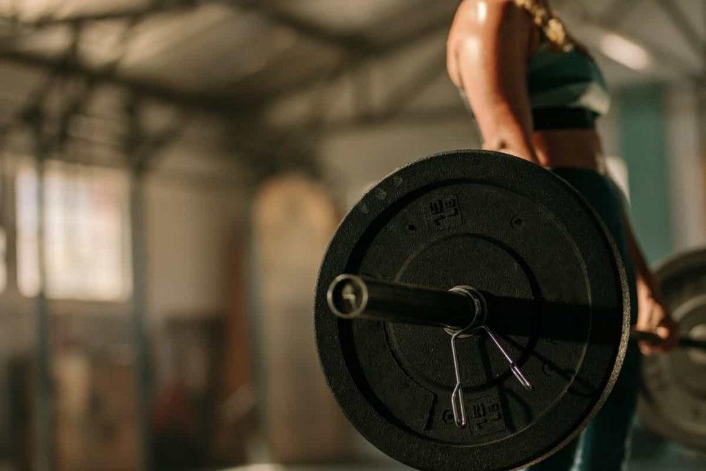 Best Weightlifting Drop Pads