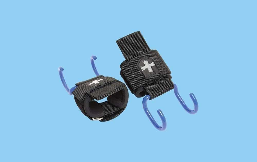 Harbinger Lifting Hooks