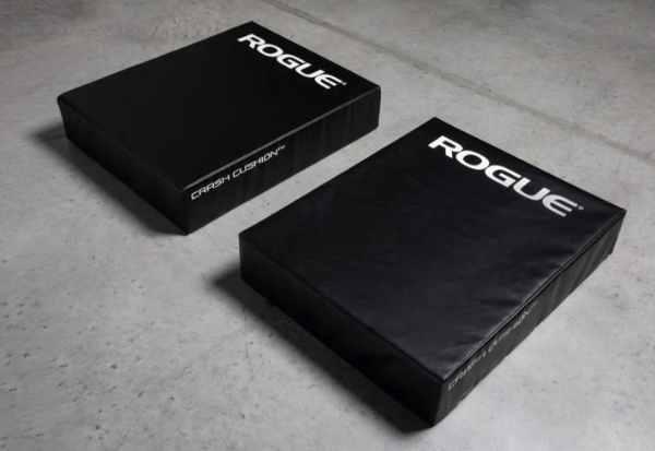 Rogue Crash Pads