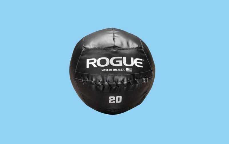 Rogue Medicine Wall Ball
