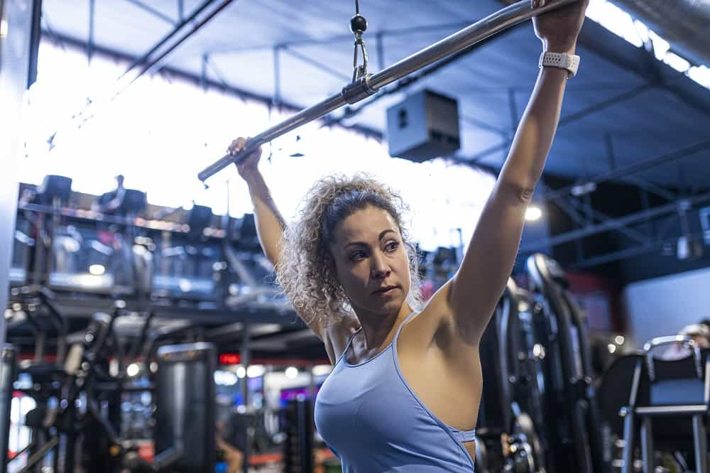 Best Lat Pulldown Machines for Home Gyms