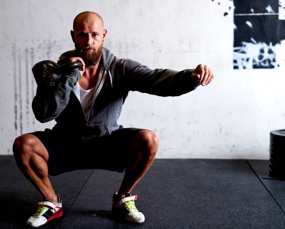 Best Rogue Kettlebells for Cranking Up Your Workouts (Full Review)