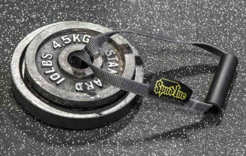 Rogue Kettlebells - Spud Inc Kettlestrap