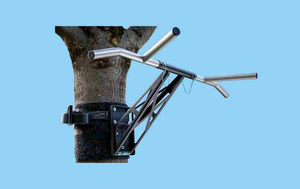 PULLUP & DIP Outdoor Pull-Up Bar