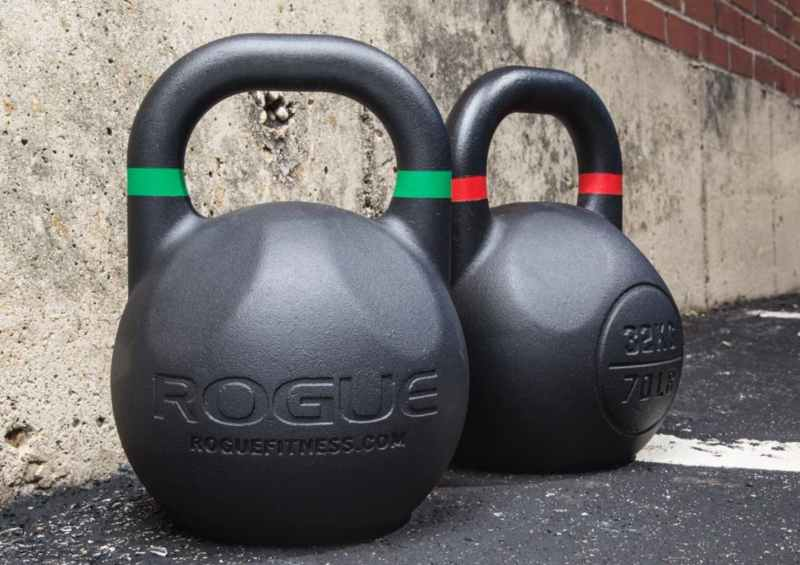 Rogue Competition Kettlebells