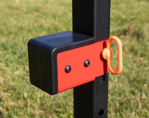 Rogue MIL Outdoor Pull Up Station