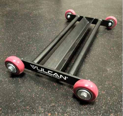 Vulcan Glute/Hamstring/Ab Roller