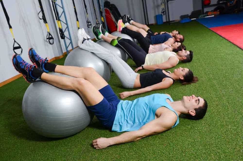 Best Exercise Balls