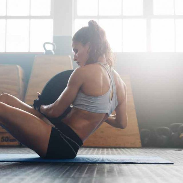 Best Exercise Mats for Home Workouts