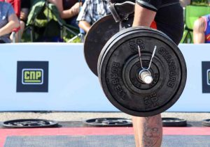 Best Figure 8 Lifting Straps