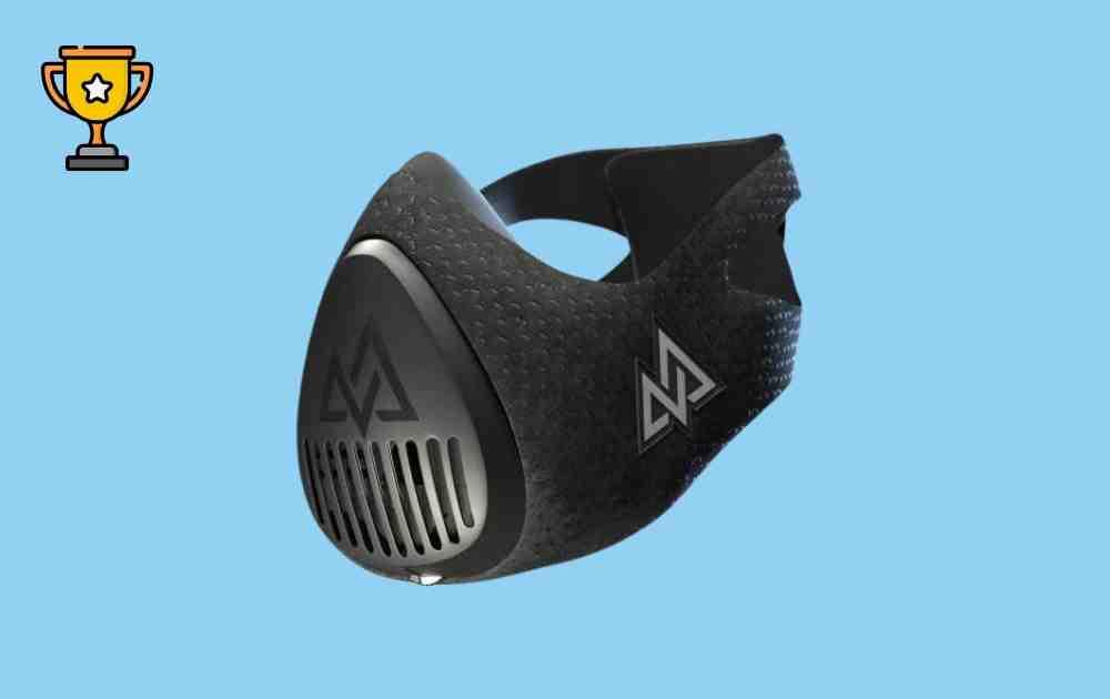 Best Training Mask - TrainingMask 3.0