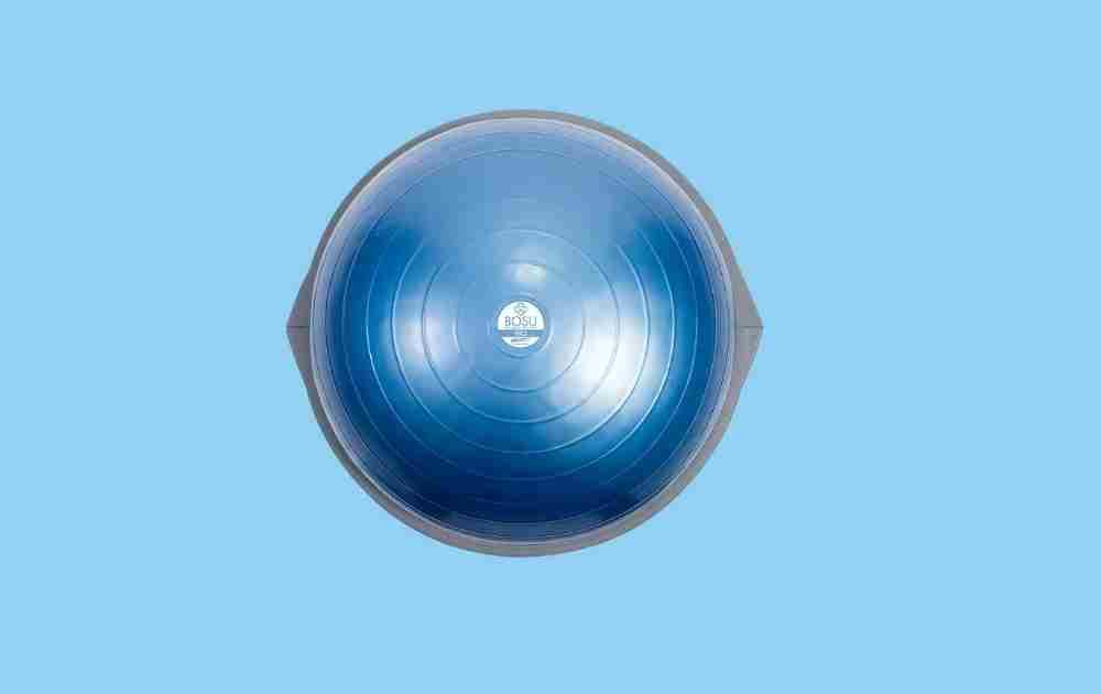 Bosu Pro Balance Stability Ball