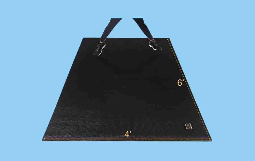 Gxmmat Large Exercise Mat
