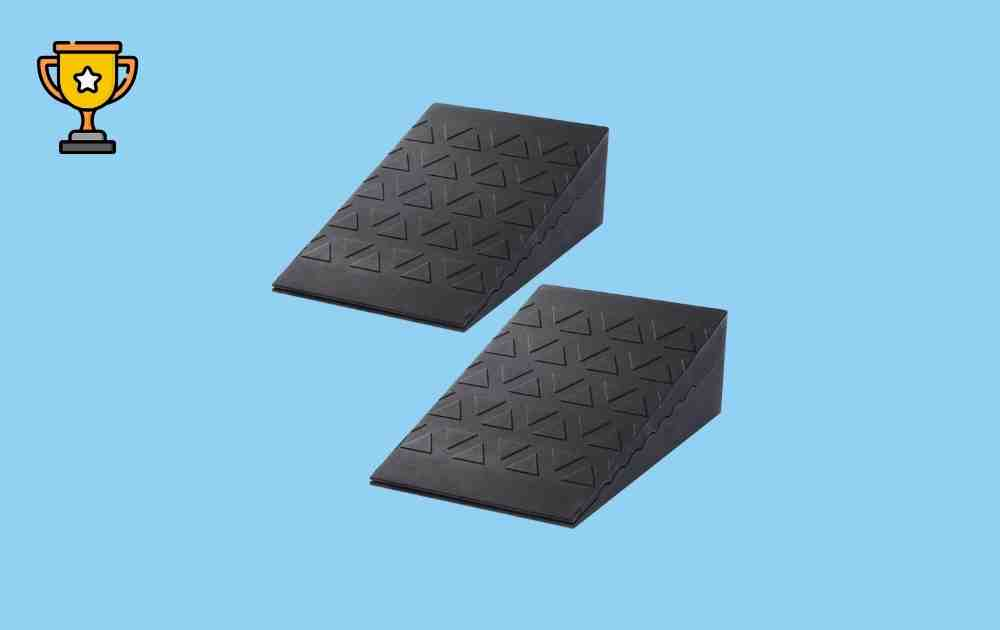 Harderwill Squat Wedge Blocks