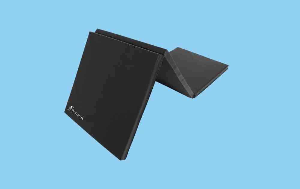 ProSource Foldable Exercise Mat