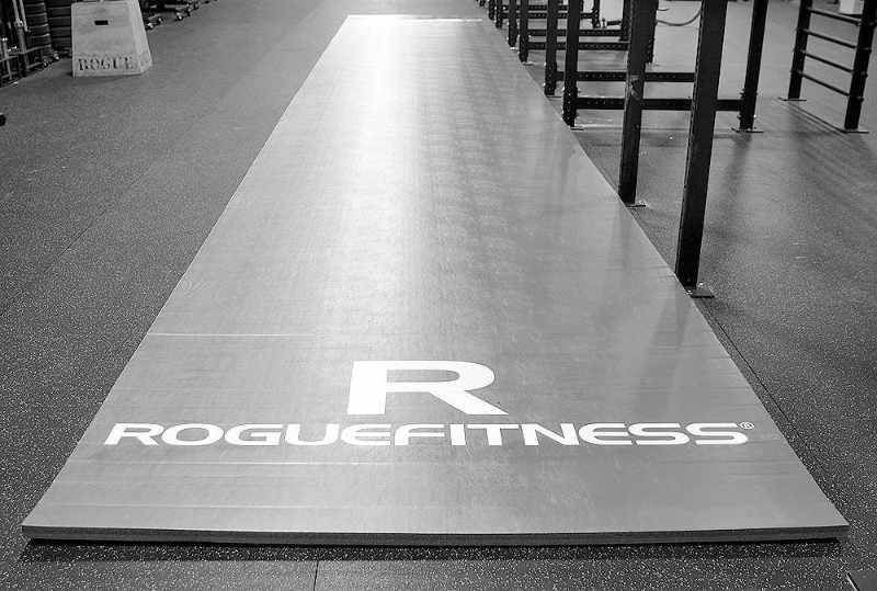 Rogue Competition Mats