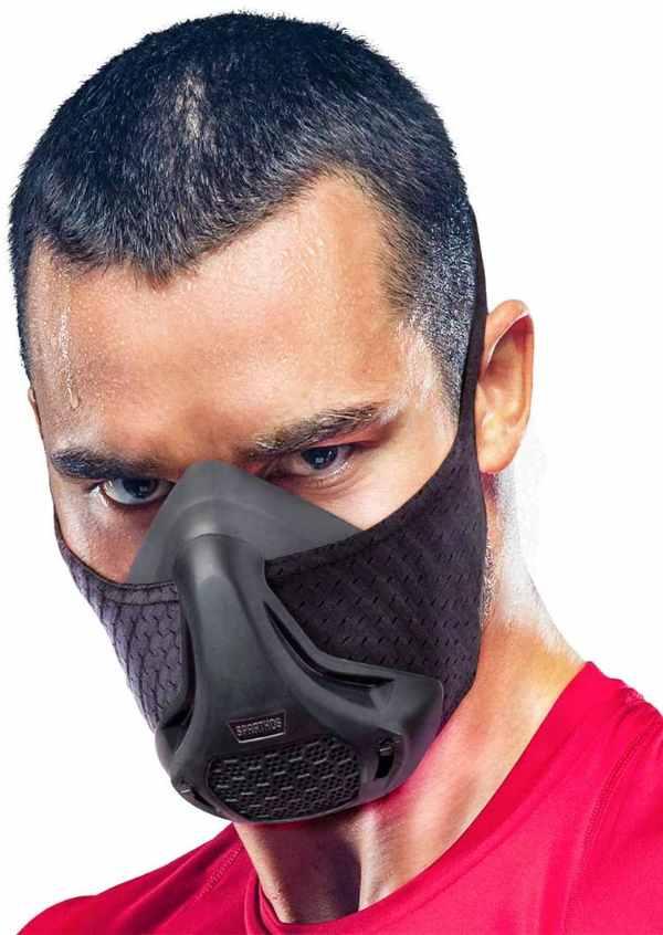 Sparthos Training Mask
