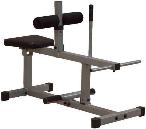 Body-Solid Powerline Seated Calf Raise Machine