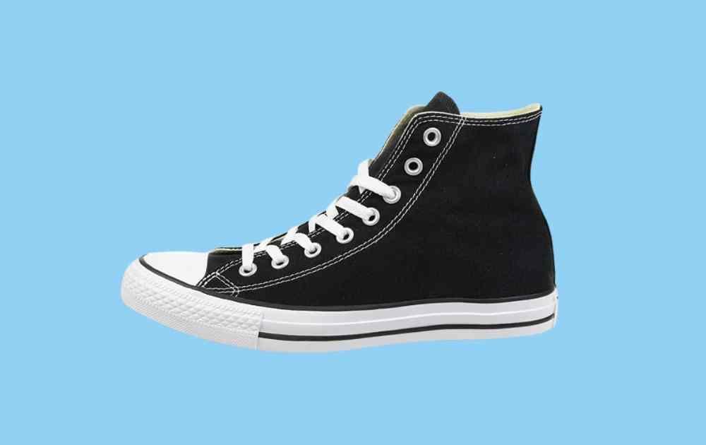 Converse Chuck Taylor Hi-Top Weightlifting Shoes