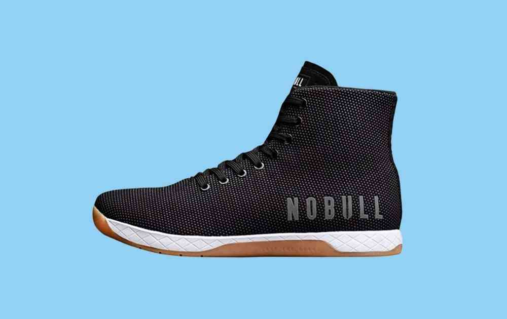 NO BULL High-Top Lifting Shoes