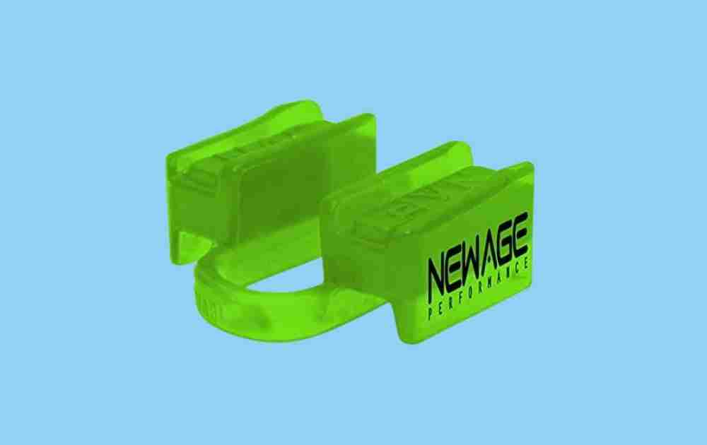 New Age Performance 6DS Weightlifting Mouthpiece