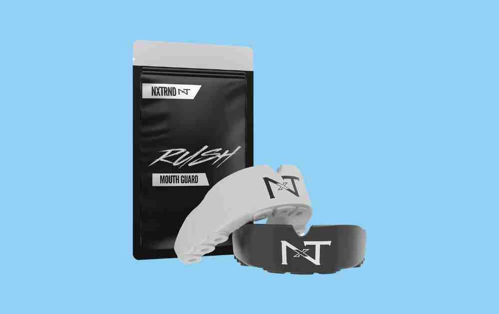 Nxtrnd Rush Professional Mouthpiece
