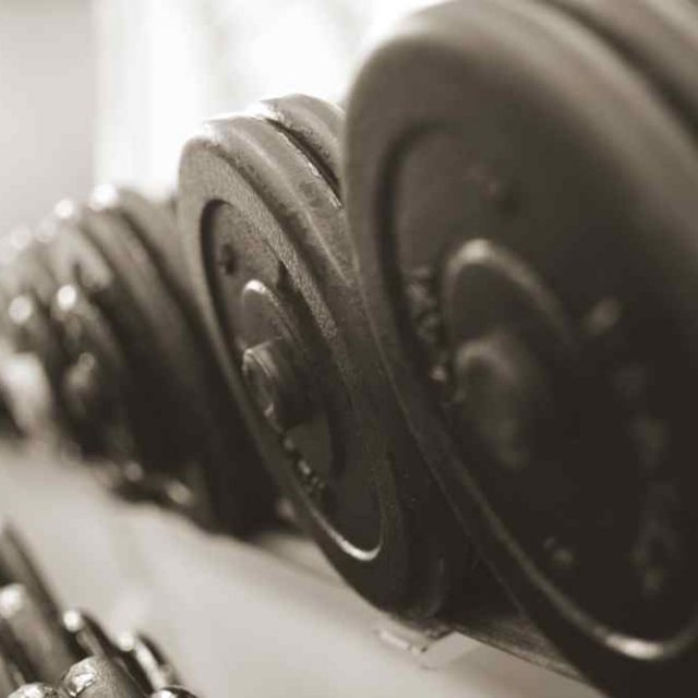 Rogue Dumbbell Reviews