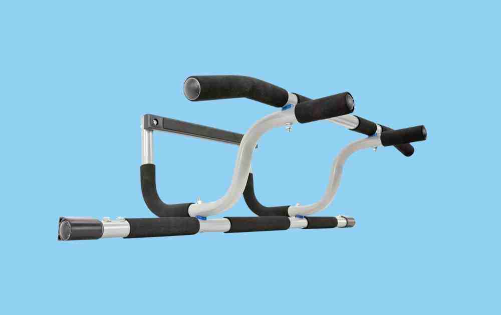 Ultimate Body Press XL Pull-Up Bar